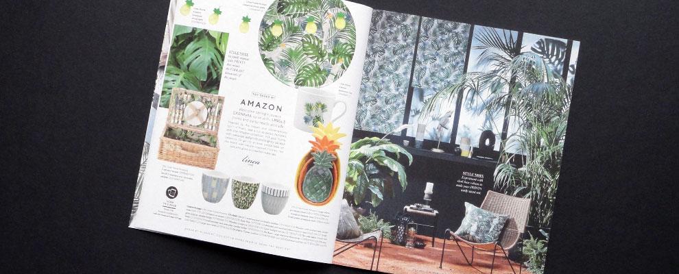 Fraser Magazine